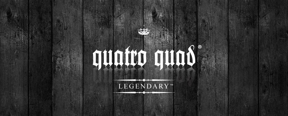 Quatro Quad